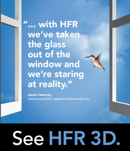 HFR explained